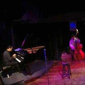 Relaxin'-Trio - Gasper & Ram
