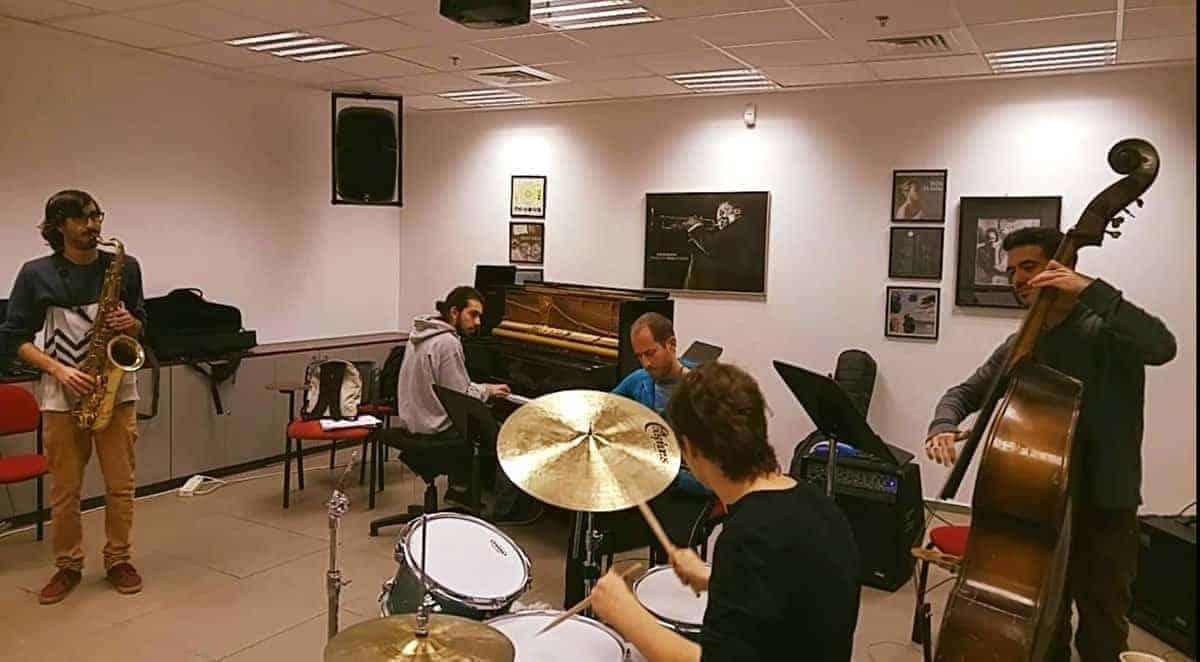 CJS Ensemble 2015