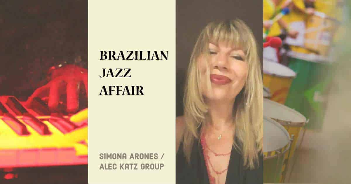 Brazilian Jazz Affair Featured