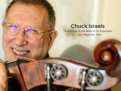 Chuck Israels