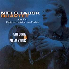Niels Tausk - Autumn In New York