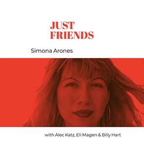 Simona Arones CD