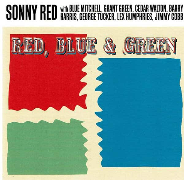 Sonny-Red-Red-Blue-Green
