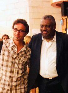 Alec Katz with Mulgrew Miller 2012