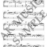 barry harris solo on blue sonny (sample)