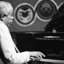 Do It! Barry Harris On Cherokee