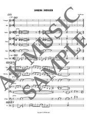 Alec Katz – Looking Forward (score & parts)