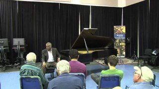Mulgrew Miller at The UNO
